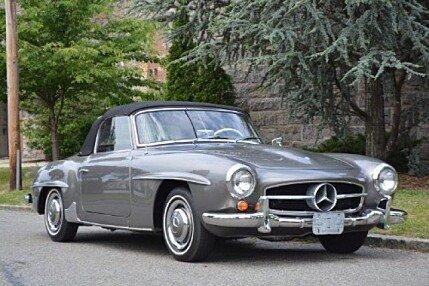 1961 Mercedes-Benz 190SL for sale 100772134