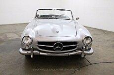 1961 Mercedes-Benz 190SL for sale 100776417