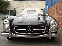 1961 Mercedes-Benz 300SL for sale 100914693