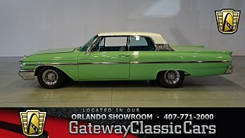 1961 Mercury Monterey for sale 100965543