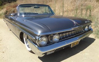 1961 Mercury Monterey for sale 100893966