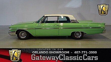 1961 Mercury Monterey for sale 100965543