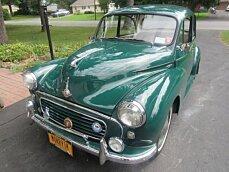 1961 Morris Minor for sale 100826125