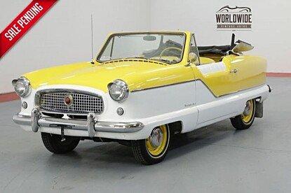 1961 Nash Metropolitan for sale 101047464