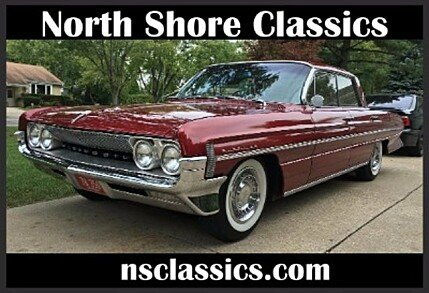 1961 Oldsmobile 88 for sale 100840683