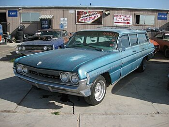 1961 Oldsmobile 88 for sale 100788305