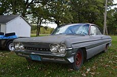 1961 Oldsmobile 88 for sale 100864793