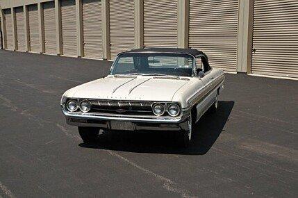 1961 Oldsmobile 88 for sale 101021286