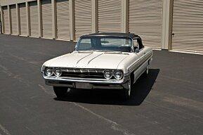 1961 Oldsmobile 88 for sale 101042315