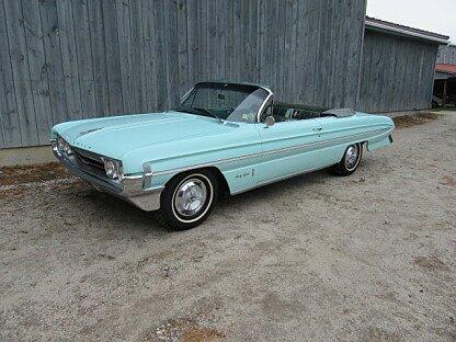 1961 Oldsmobile Ninety-Eight for sale 100924798
