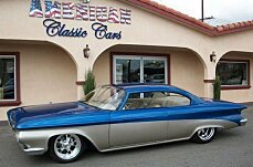 1961 Plymouth Fury for sale 100724477
