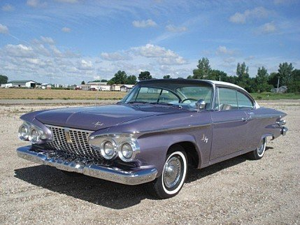 1961 Plymouth Fury for sale 100744773
