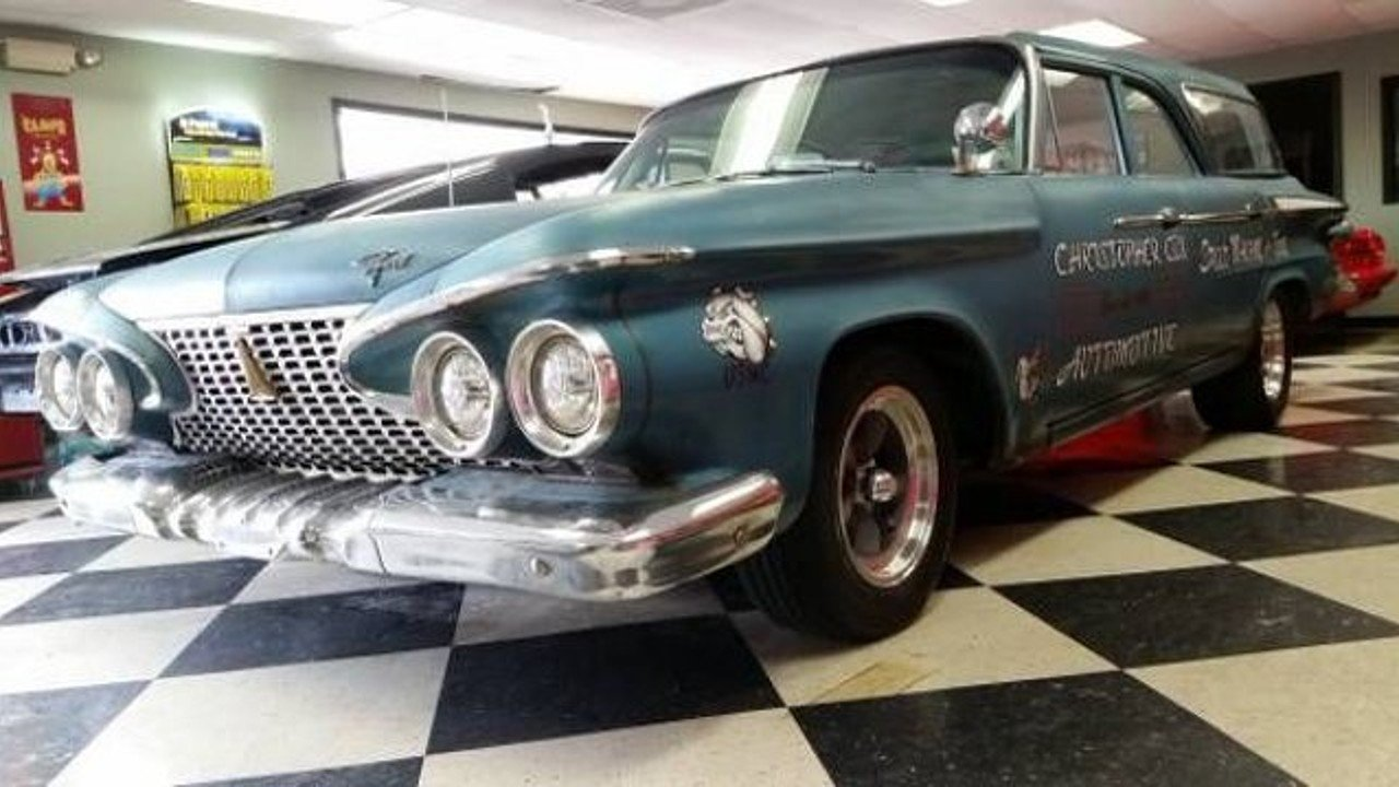 1961 Plymouth Other Plymouth Models for sale 100968057