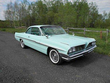 1961 Pontiac Bonneville for sale 101018043