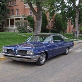 1961 Pontiac Ventura for sale 100762002