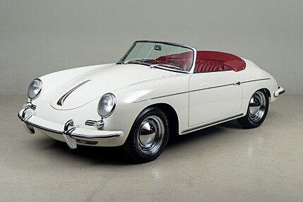 1961 Porsche 356 for sale 100733150