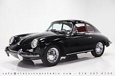 1961 Porsche 356 for sale 100773049