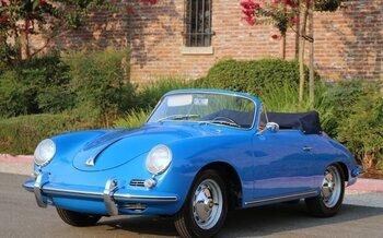 1961 Porsche 356 B Cabriolet for sale 100979160