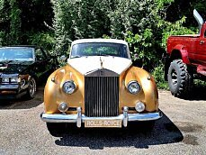 1961 Rolls-Royce Other Rolls-Royce Models for sale 100786279