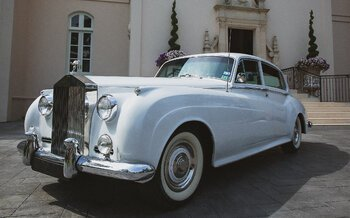 1961 Rolls-Royce Silver Cloud for sale 100759322