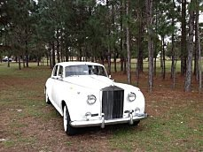 1961 Rolls-Royce Silver Cloud for sale 100805474