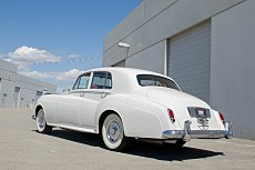 1961 Rolls-Royce Silver Cloud for sale 100872193