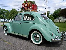 1961 Volkswagen Beetle for sale 100770005