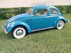 1961 Volkswagen Beetle for sale 100947498