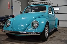 1961 Volkswagen Beetle for sale 101004046