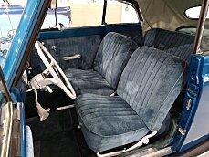 1961 Volkswagen Beetle for sale 101021312
