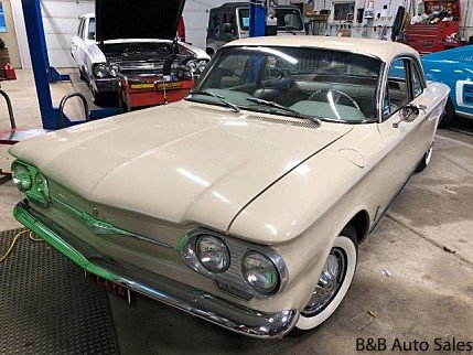 1961 chevrolet Corvair for sale 101025656