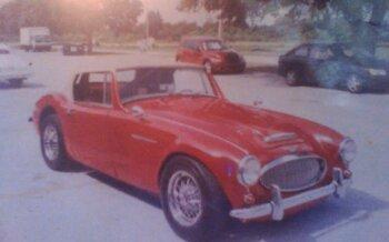 1962 Austin-Healey 3000MKII for sale 100777608