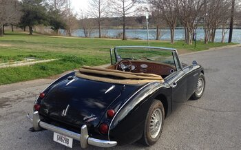1962 Austin-Healey 3000MKII for sale 100862098