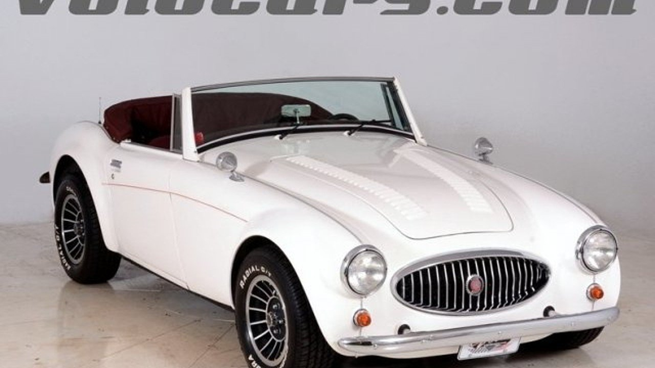 1962 Austin-Healey Other Austin-Healey Models for sale 100903748