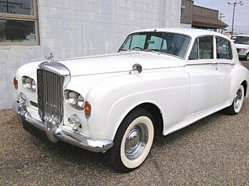1962 Bentley S3 for sale 100780584
