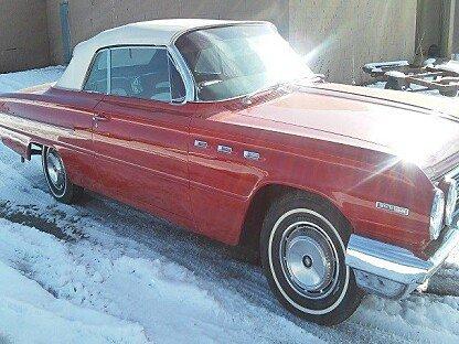 1962 Buick Invicta for sale 100723116