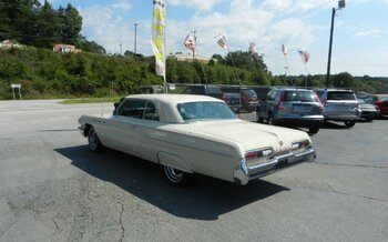 1962 Buick Le Sabre for sale 100913566