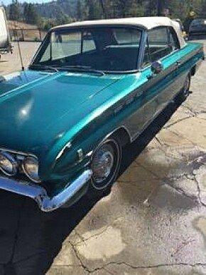 1962 Buick Skylark for sale 100904009