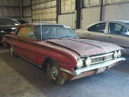 1962 Buick Skylark for sale 101010963