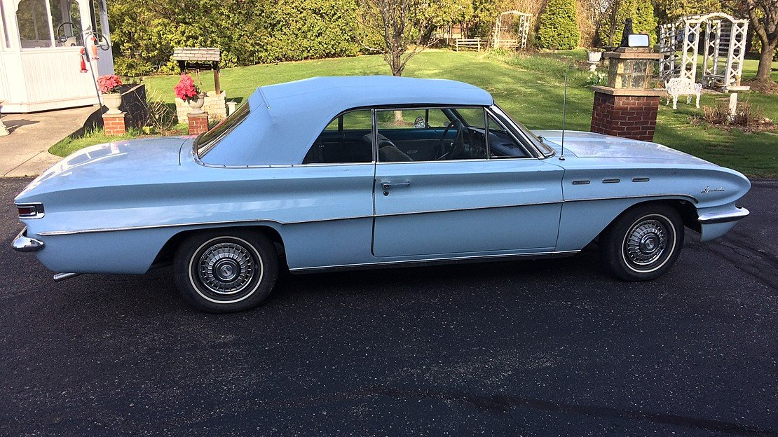 1962 Buick Special Deluxe for sale 101027529