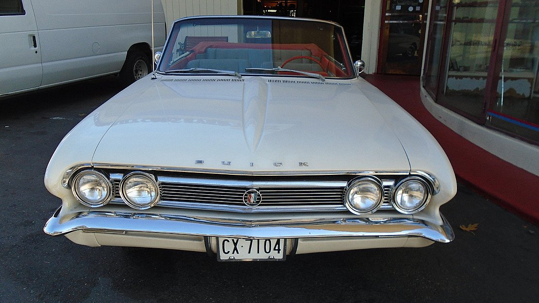 1962 Buick Special Deluxe for sale 101044362