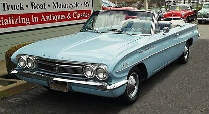 1962 Buick Special for sale 101030127