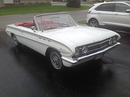 1962 Buick Special for sale 101033746