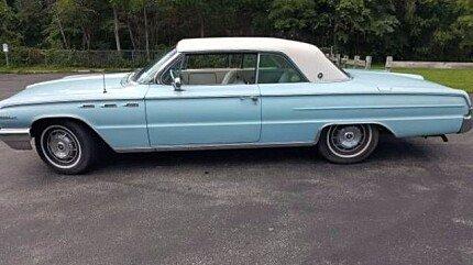 1962 Buick Wildcat for sale 100908180