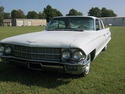1962 Cadillac De Ville Clics for Sale - Clics on Autotrader
