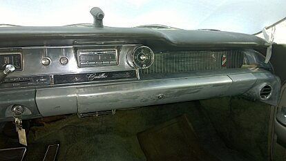 1962 Cadillac Fleetwood for sale 100728702