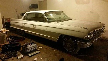 1962 Cadillac Series 62 for sale 100865714