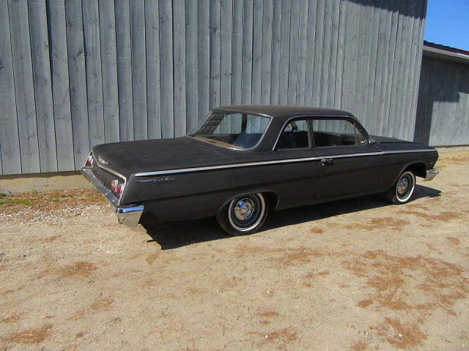 1962 chevrolet bel air for sale near freeport maine 04032 classics on autotrader. Black Bedroom Furniture Sets. Home Design Ideas