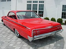 1962 Chevrolet Bel Air for sale 100767922