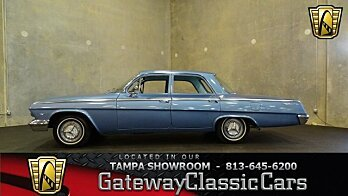 1962 Chevrolet Bel Air for sale 100814836